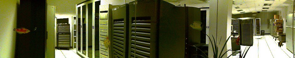 CDnow Data Center